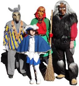 Häx und Esel